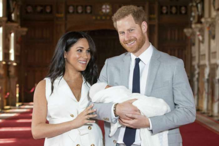 Are Meghan Markle And Prince Harry Planning On Raising Archie Harrison Without A Nanny?