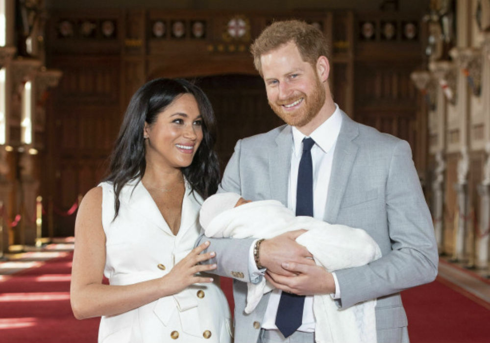 Are Meghan Markle And Prince Harry Planning On Raising Baby Sussex Without A Nanny