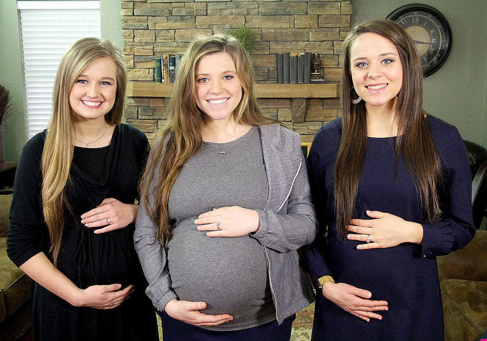 Are There More Duggar Family Baby Announcements On The Way_