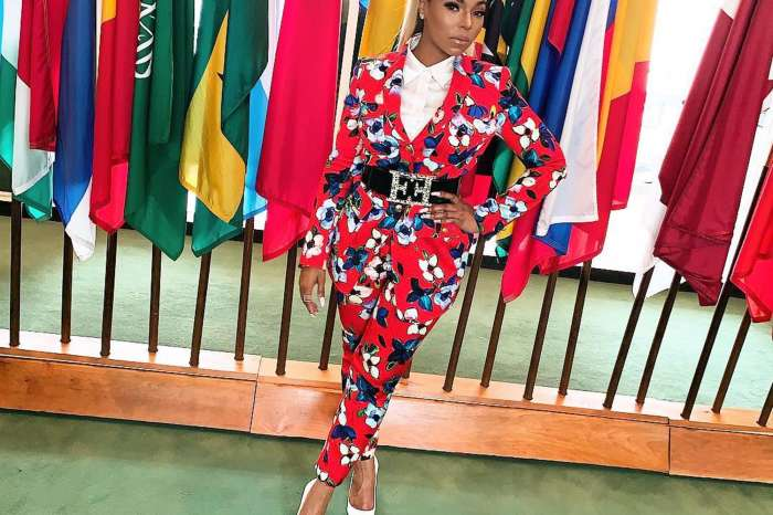 Ashanti Brings Passion To Video About Climate Change As She Reveals Why The Future Means So Much To Her -- Supporters Leave Feeling Inspired And Ready To Answer The Call