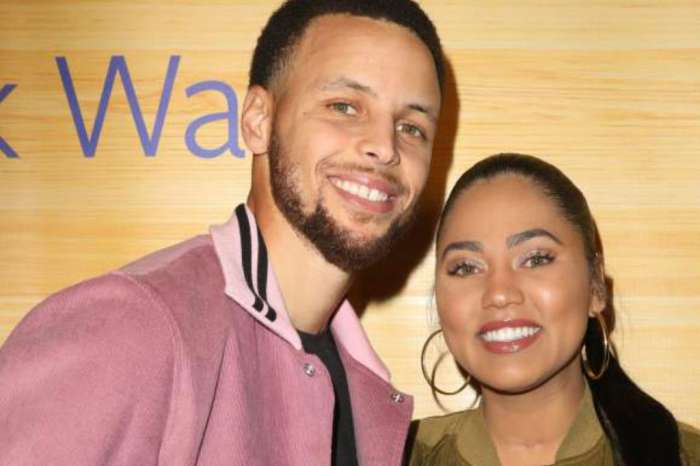 "Ayesha Curry Shares The ""Rash Decision"" She Made While Battling Postpartum Depression"