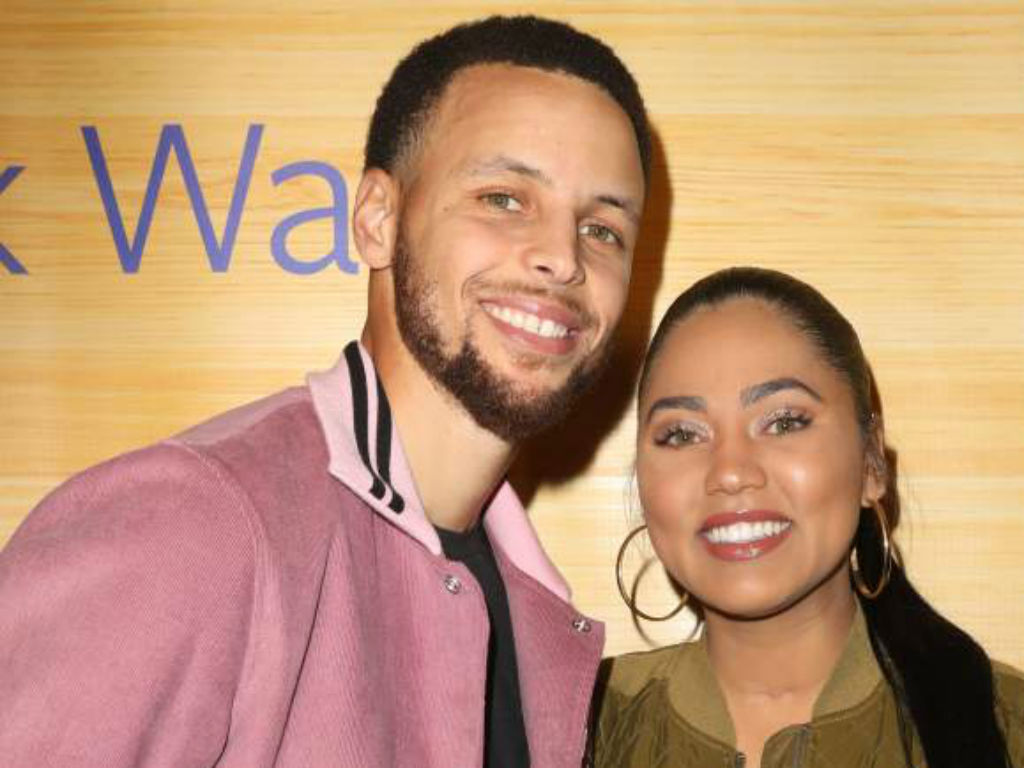 ayesha curry shares the  u201crash decision u201d she made while