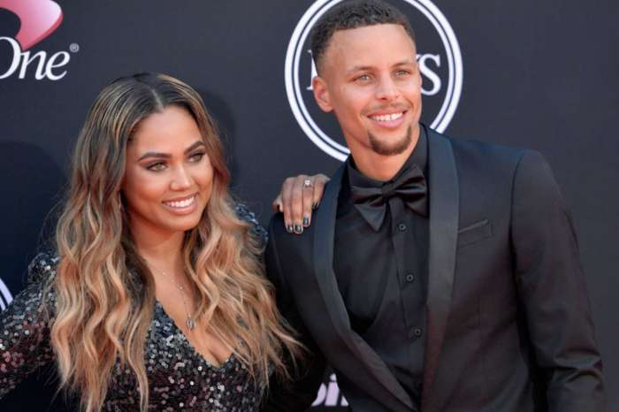 stephen curry defends ayesha following her comments on red