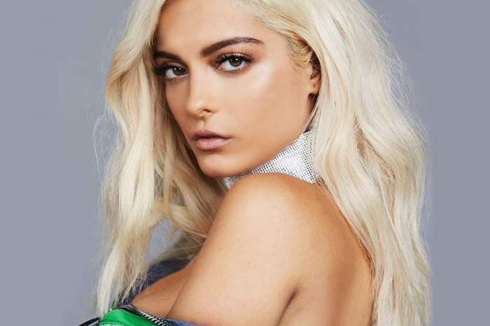 Bebe Rexha Continues Her Battle Against Body-Shamers With New Swimsuit Photo