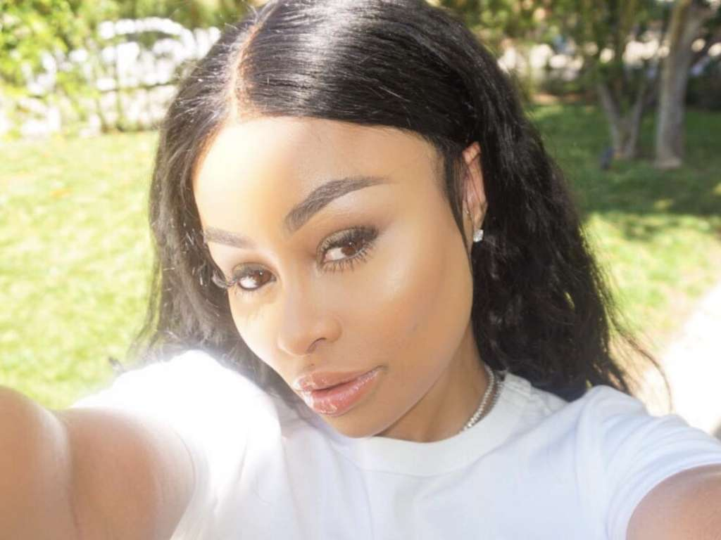Blac Chyna Is Grateful To Everyone Who Wished Her Well For Her Birthday - Fans Tell Her To Rise Above Hate