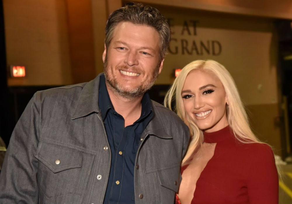 Blake Shelton Has Reportedly Asked Gwen Stefani's Parents Permission To Marry Her