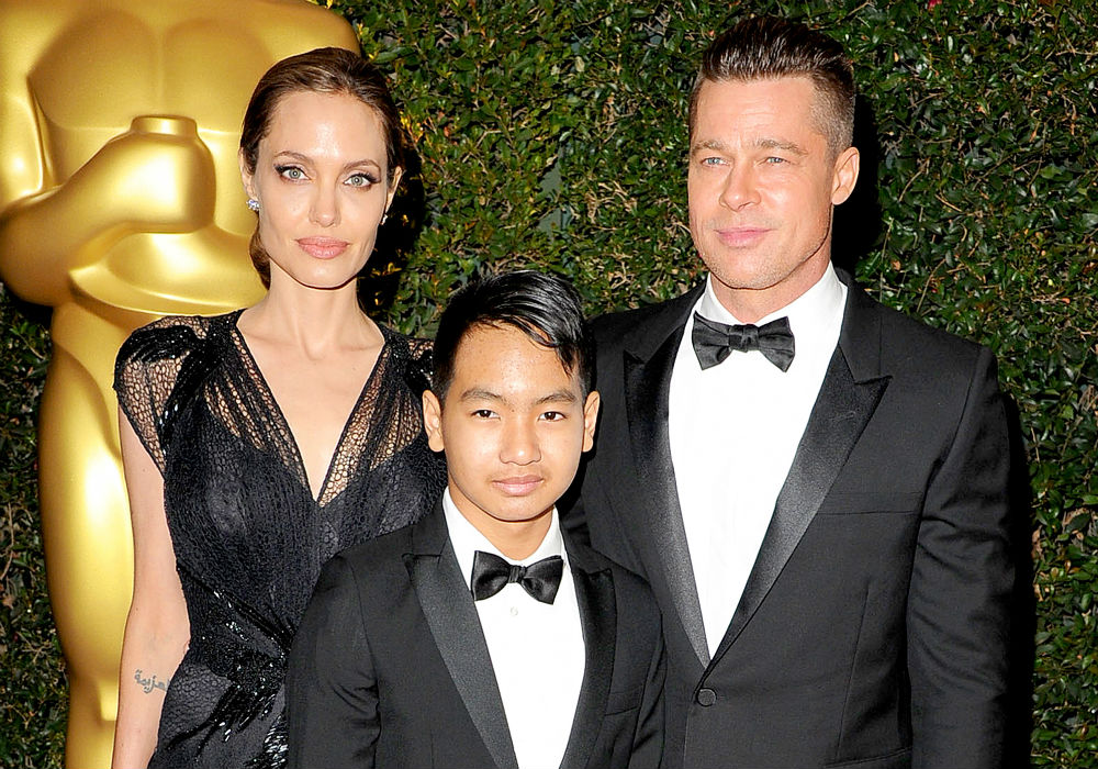 Brad Pitt Is Clearing His Schedule To Repair His Relationship With His Kids
