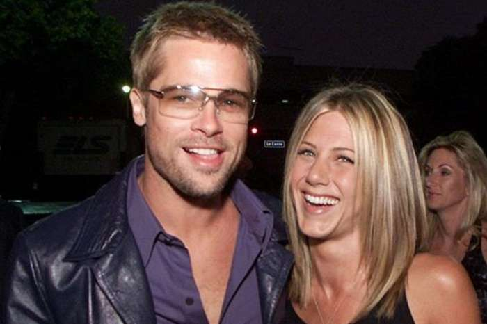Brad Pitt Finally Addresses Those Pesky Jennifer Aniston Dating Rumors After The Angelina Jolie Divorce