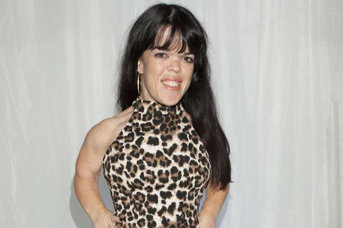 'Little Women LA' Alum Briana Renee Tells All About Her Ex's Twisted Fantasies: Bestiality, Incest, And More