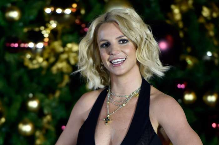 "Check Out Britney Spears Jamming To Cardi B's ""I Like It"""