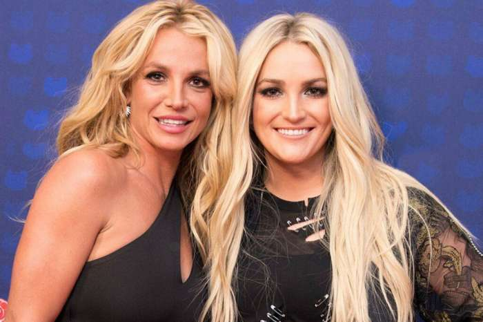 Britney Spears Little Sister Jamie Lynn Fires Back At Fans Amid Conservatorship Drama