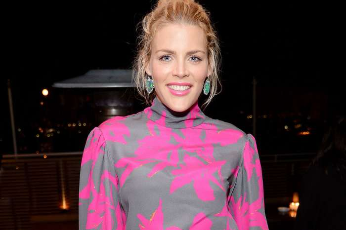 "Busy Philipps Show On E! Network ""Busy Tonight"" Officially Canceled"