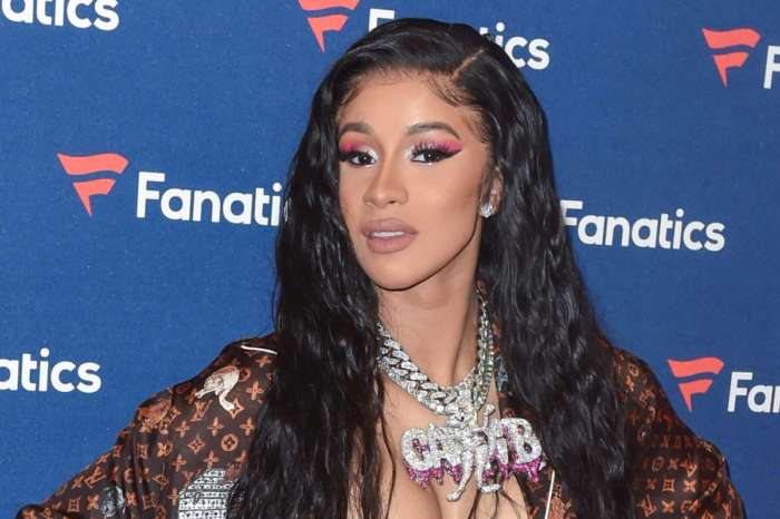 Cardi B Cancels Concert Due To Plastic Surgery Complications As Reports Claim Surgery Is On The Rise Because Of Social Media