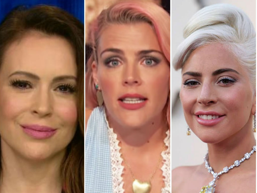 """lady-gaga-sarah-silverman-busy-phillips-and-more-celebrities-react-to-alabama-abortion-law"""