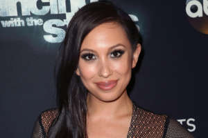Cheryl Burke Gets Married To Fiancé Matthew Lawrence