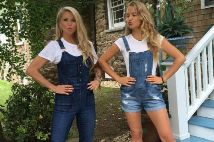 Christie Brinkley And Daughter Sailor Brinkley Cook Are Beach Babes In New Instagram Photos