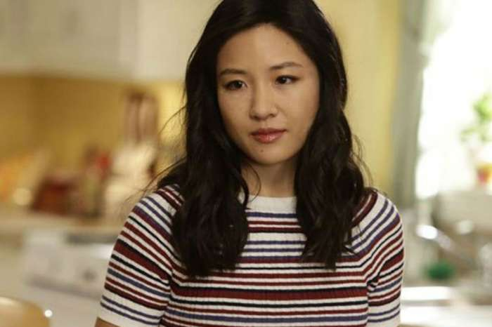 Constance Wu Under Fire For Cryptic Tweets Fans Believe Are About 'Fresh Off The Boat' Renewal