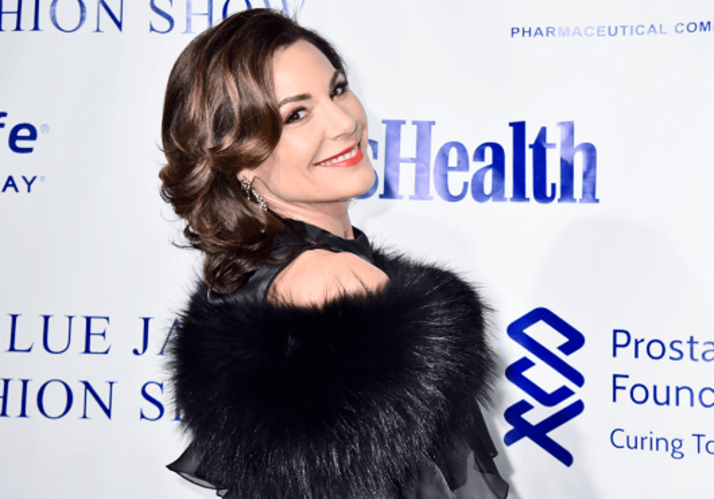 Could LuAnn De Lesseps' Relapse Send The RHONY Star To Jail_