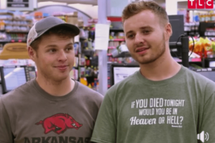 Counting On Fans Slam Jedidiah Duggar Over His Rebellious Fashion Choices