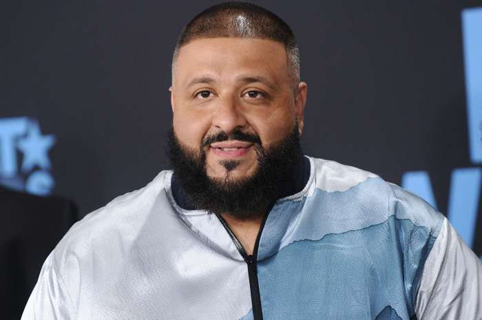 DJ Khaled Drops New Album And Couldn't Be More Proud Of It