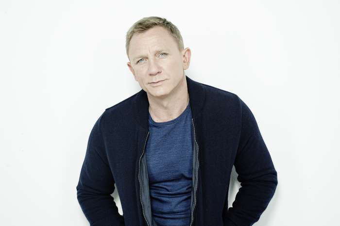 Daniel Craig Injured In Jamaica While Filming New James Bond Movie
