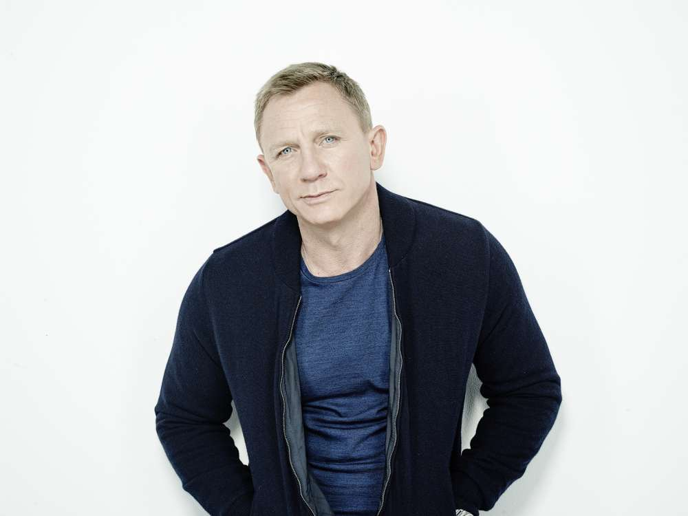Daniel Craig Injured In Jamaica While Filming New James ...