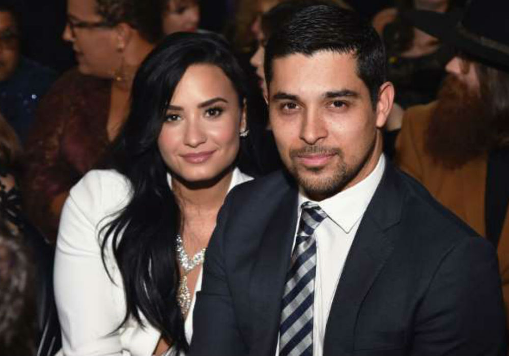 Demi Lovato Is Still Sober After Her Relapse And Overdose Thanks To Her Ex Wilmer Valderama