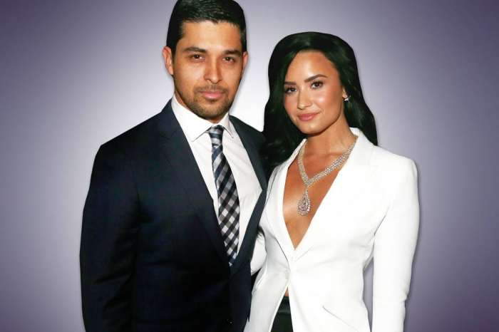 Demi Lovato And Wilmer Valderrama Get Flirty On Instagram Live After Her Mom Says She Wants Them To Reunite
