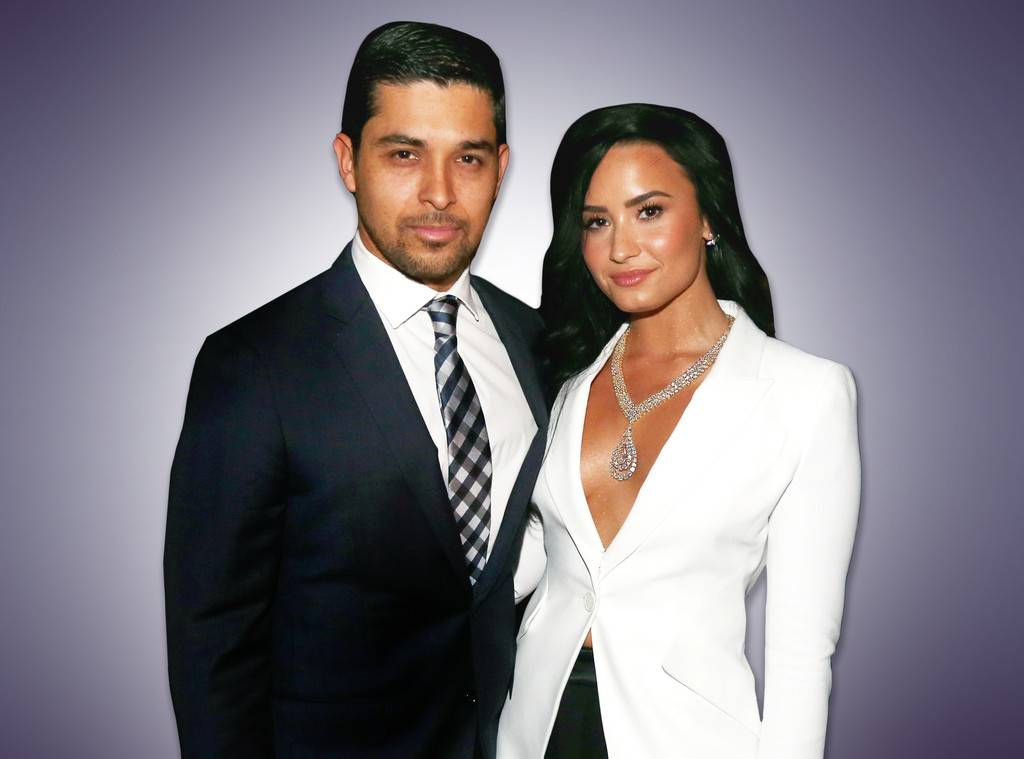 demi-lovato-and-wilmer-valderrama-get-flirty-on-instagram-live-after-her-mom-says-she-wants-them-to-reunite