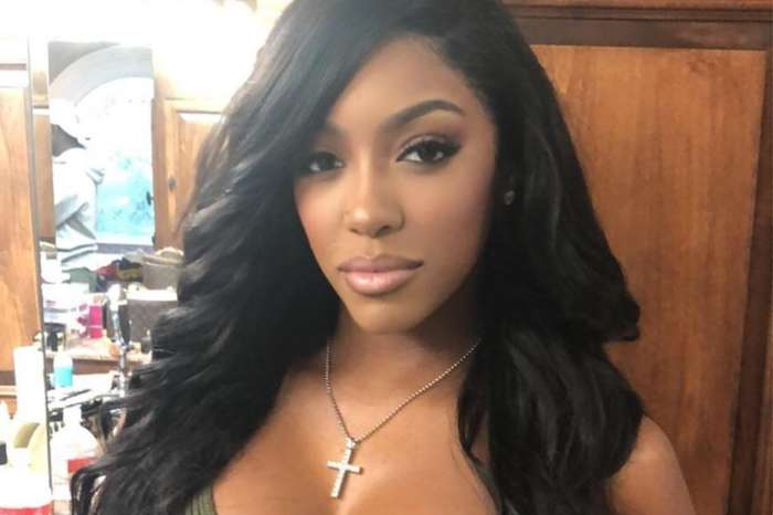 Porsha Williams Is Simply Shining In The Perfect Vacay Dress - Check Out Her Gorgeous Pics