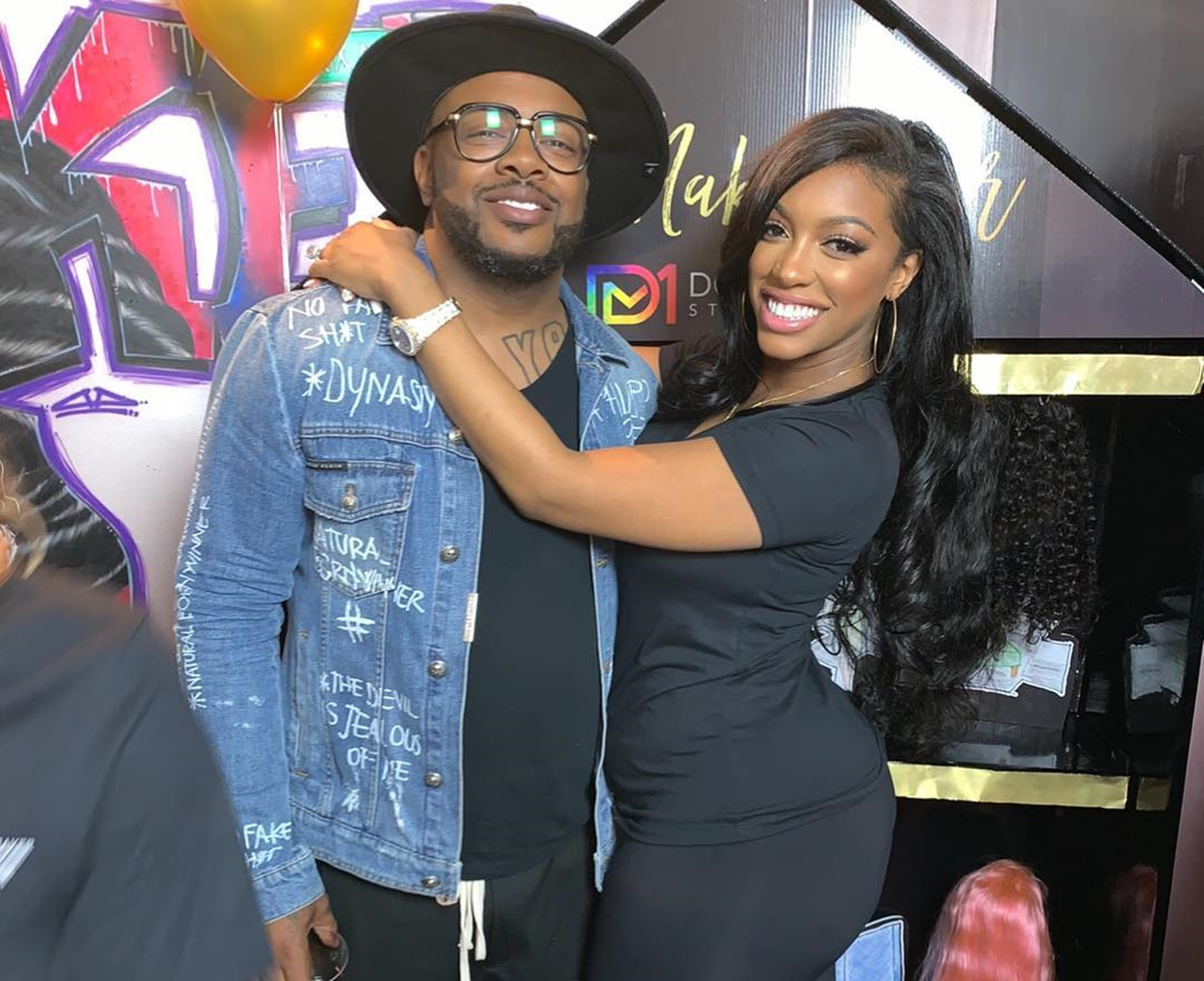 porsha-williams-shows-off-her-mama-curves-in-tight-white-dress-and-sends-fiery-message-to-the-hater-who-body-shamed-her-while-she-was-pregnant