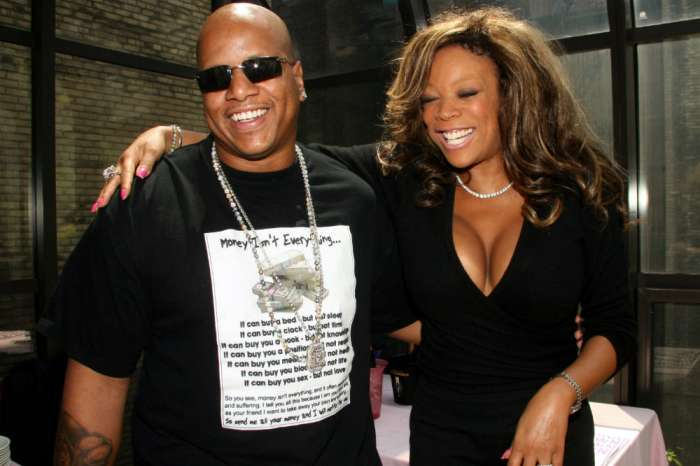Is Wendy Williams Blaming Sharina Hudson For The End Of Her Marriage And Not Kevin Hunter?