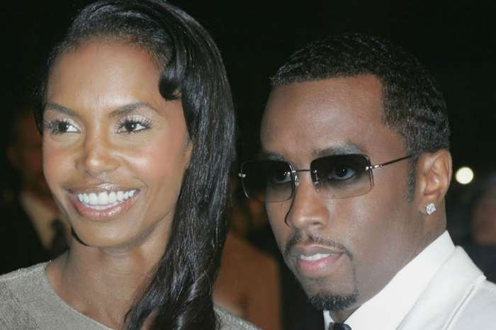 "Sean ""Diddy"" Comb Breaks Down Remembering Kim Porter In Heartbreaking Interview – Listen To Audio"