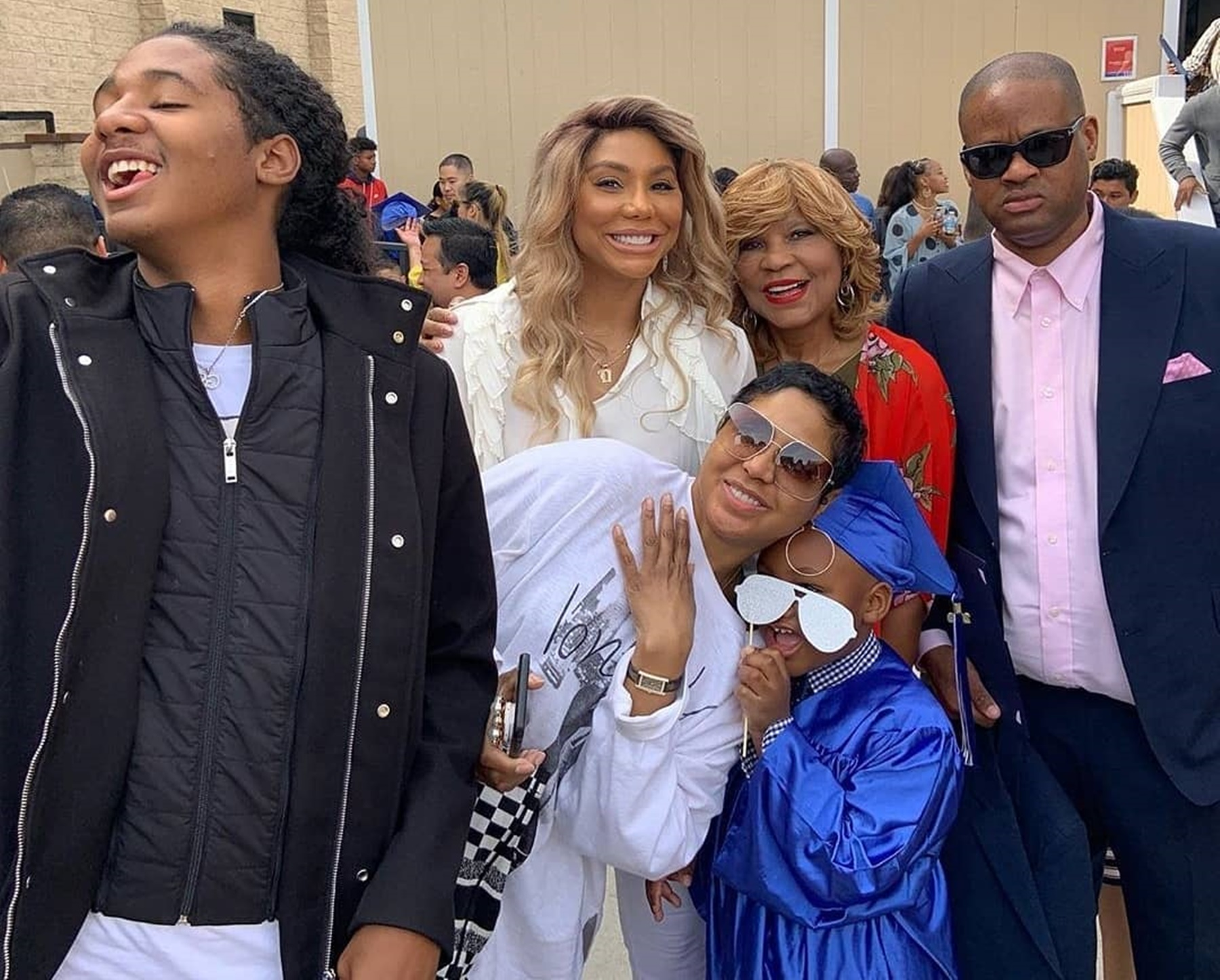 tamar-braxtons-ex-vincent-herbert-looks-angry-in-their-son-logan-graduation-picture-here-is-why-tonis-sister-may-need-to-reach-out-to-him-more