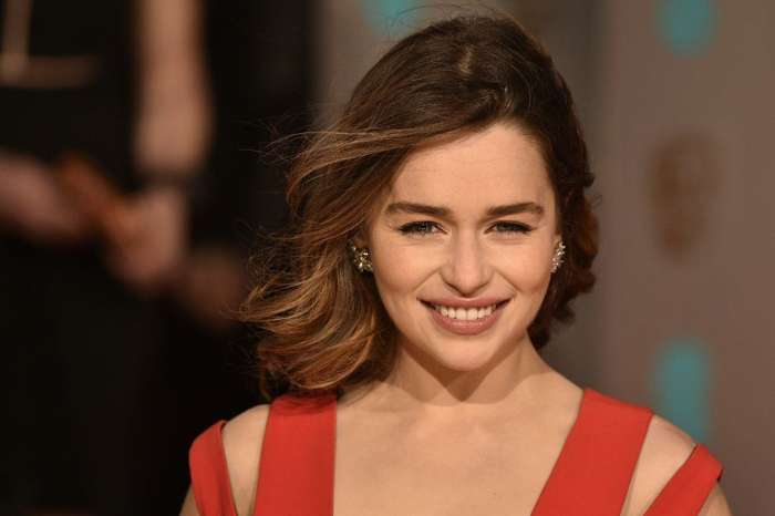Emilia Clarke Dishes On Her Disastrous Encounter With Beyoncé