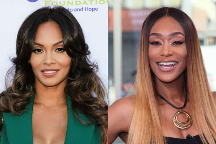 Evelyn Lozada Puts Tami Roman On Blast For Lurking Her Baby Daddy, Carl Crawford's Instagram Page -- The Blistering Response Is Probably Good For 'Basketball Wives' Creator Shaunie O'Neal