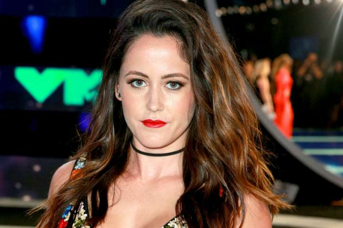 Fired Teen Mom Jenelle Evans Was Never Really Being Considered For Marriage Boot Camp