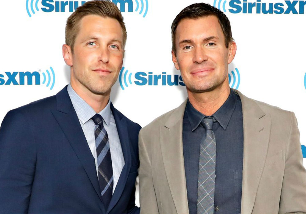Flipping Out Star Jeff Lewis Is Struggling To Co-Parent With Ex Gage Edward