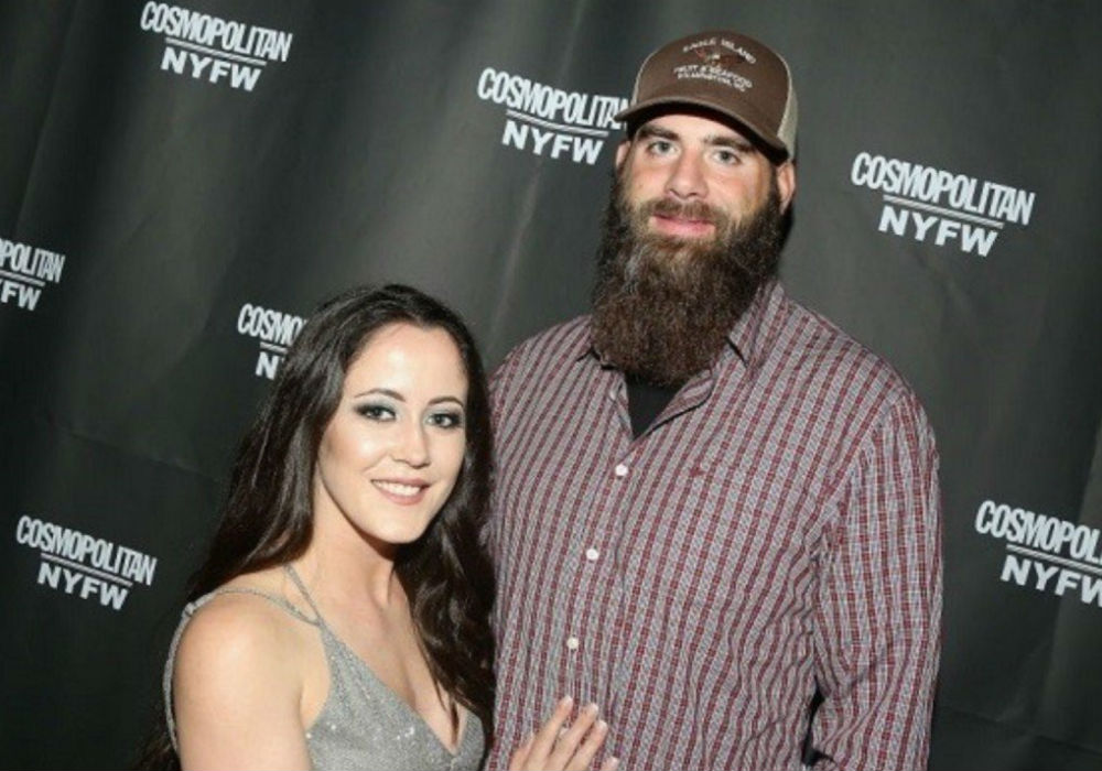 _Former Teen Mom Stars Jenelle Evans And David Eason Can Still Adopt A Dog After He Killed Nugget