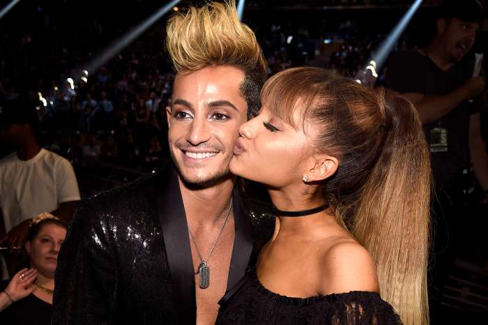Frankie Grande Wants His Sister Ariana To Find Her Prince Charming