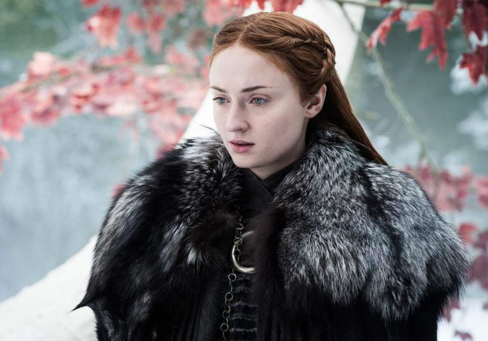Game Of Thrones Star Sophie Turner Was Pressured To Lose Weight On Set(1)