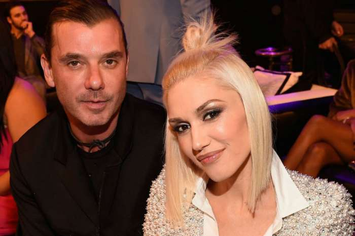 Gavin Rossdale On Parenting With Ex Gwen Stefani And Blake Shelton 'We're Doing The Best We Can'