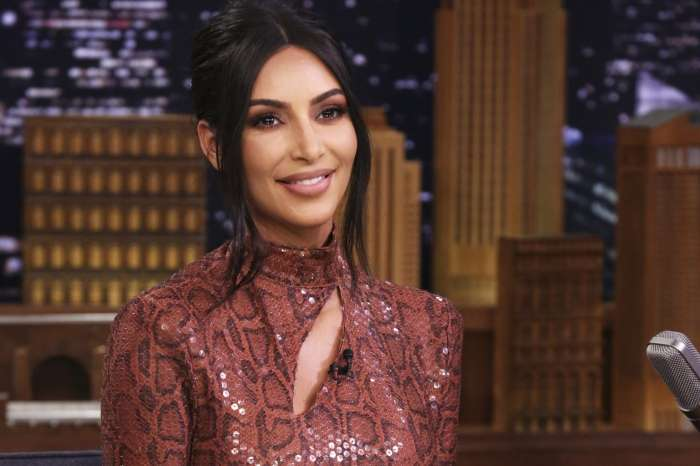 Kim Kardashian Is Praised By Fans After She Reportedly Helped 17 Inmates Get Out Of Jail In Three Months