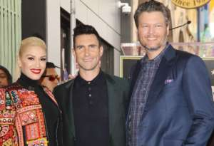 Blake Shelton - Here's What He Thinks About Gwen Stefani Replacing Adam Levine On The Voice