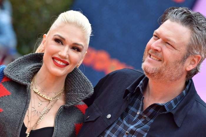 Gwen Stefani Confirms That She Has No Plans Of Proposing To Blake Shelton -- The Reason May Surprise You