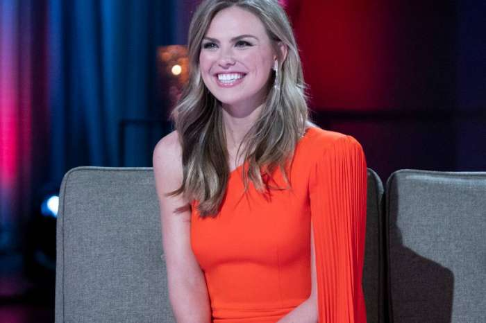 Hannah Brown Addresses Kelly Ripa's Comments On The Bachelorette - Says It's Not Simply 'Women Fighting'