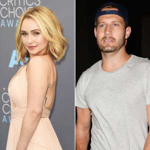 Hayden Panettiere's Boyfriend Charged With Domestic Violence - Risks 4 Years In Prison