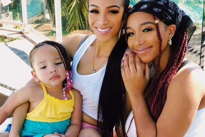 Tiny Harris Posts Heartwarming Pics And Clips With Her