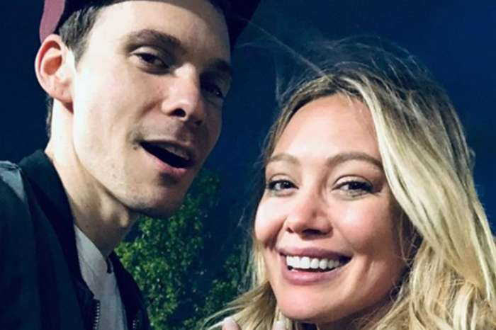 Hilary Duff Engaged To Boyfriend And Baby Daddy Matthew Koma – See Her Stunning Engagement Ring