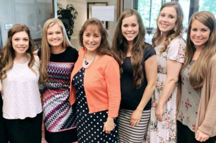 How Do The Duggars Celebrate Mother's Day? The 'Counting On' Stars Have Their Own Traditions When It Comes To Holidays